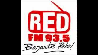93.5 red fm  Marriage Proposal- Band Bajega
