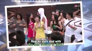 Showbiz Korea - The diet fever of Stars! 스타들의 다이어트 열풍!