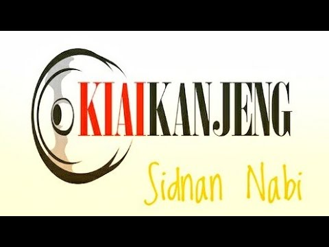Kiai Kanjeng - Sidnan Nabi (Cak Nun)
