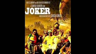 Joker 2012 akhsay kumar freshly leaked song