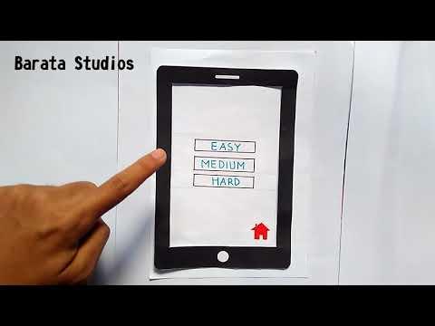 AOA (Arena of Atoms) - Games Paper Prototype