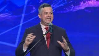 Reginaldo Ribeiro - UMADEB 2020
