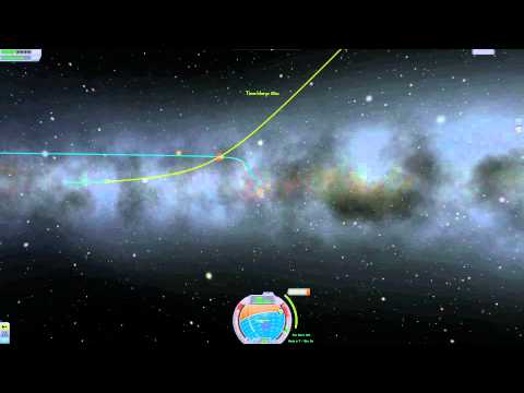 Kerbal Space Program: Asteroid Redirection: Episode 1