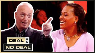 LaKissa GOES WILD! 🤪| Deal or No Deal US | Season 1 Episode 27 | Full Episodes