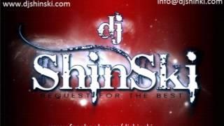 Dj Shinski - Kenyan Nite Live At Swiss Royale