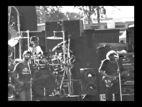 Grateful Dead 12/9/1990 Tempe, AZ  set 2