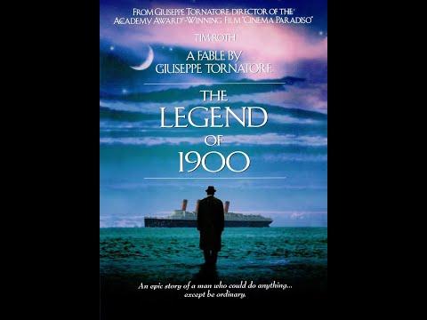 【首映影评】豆瓣9 2!老电影值得去电影院再看一次吗?电影《海上钢琴师》4K修复版上映,一次与人生的诗意对话。