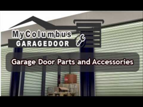 Garage Door Service in Unionville Center, OH