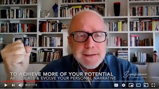John Hagel_ ACHIEVE MORE POTENTIAL