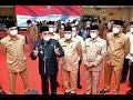 Gubernur Sumut Lantik 25 Pejabat Administrator