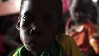 I Dreamed a Dream - Bikes 4 Life Uganda