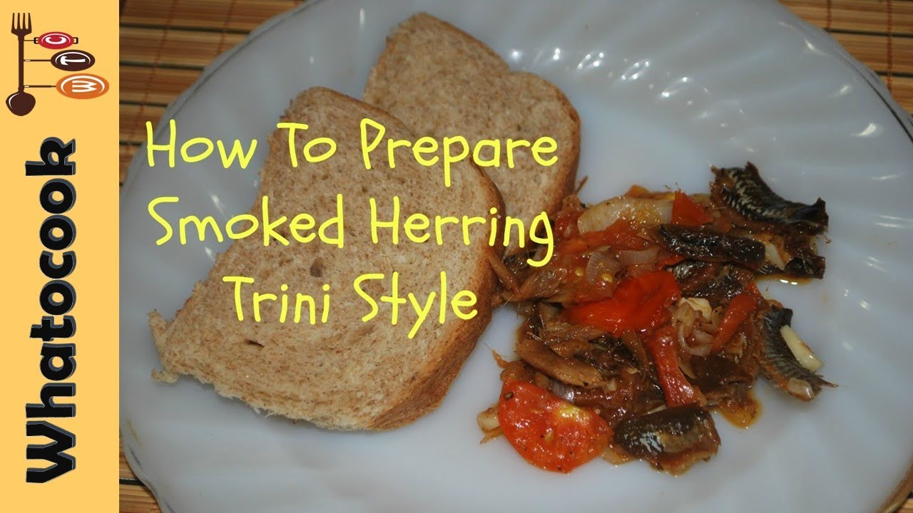 How to prepare a herring under a fur coat
