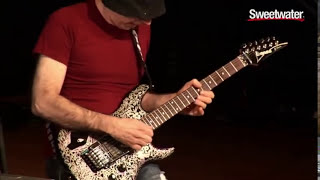 Baixar - Joe Satriani Plays Summer Song At Sweetwater Grátis