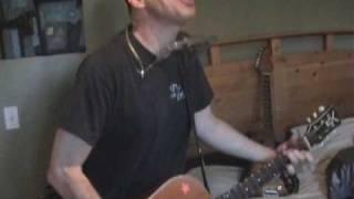 Kepi Ghoulie--Fortune Teller (Acoustic)