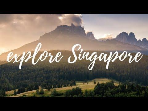 MY SINGAPORE EXPERIENCE #VLOG2 | Sakhi Kapur
