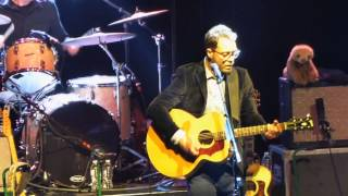 """Amos Lee LIVE """"Chill In The Air"""" NYC Radio City"""