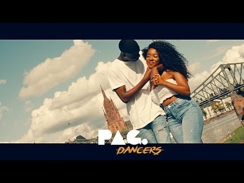 Maleek Berry - Nuh Let Go Dance Video [PAG DANCERS Nr. 8]