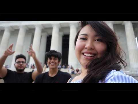 Washington, D.C. Travel Diary