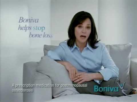 Boniva www.youtube commercial.com