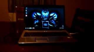 Jarvis Laptop Demo