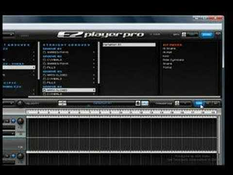 EZplayer pro Tutorial - Part 1