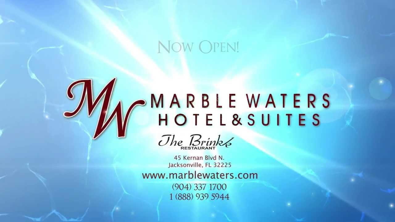 Jacksonville Hotels Marble Waters Hotel
