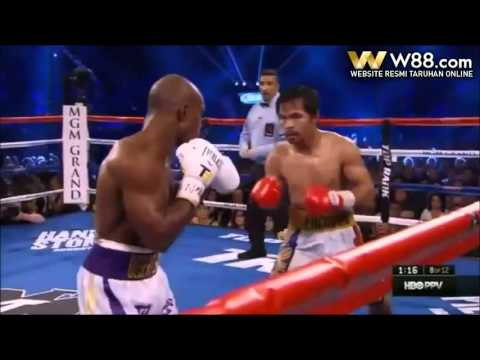 Manny Pacquiao vs Bradley 3 | 10 April 2016