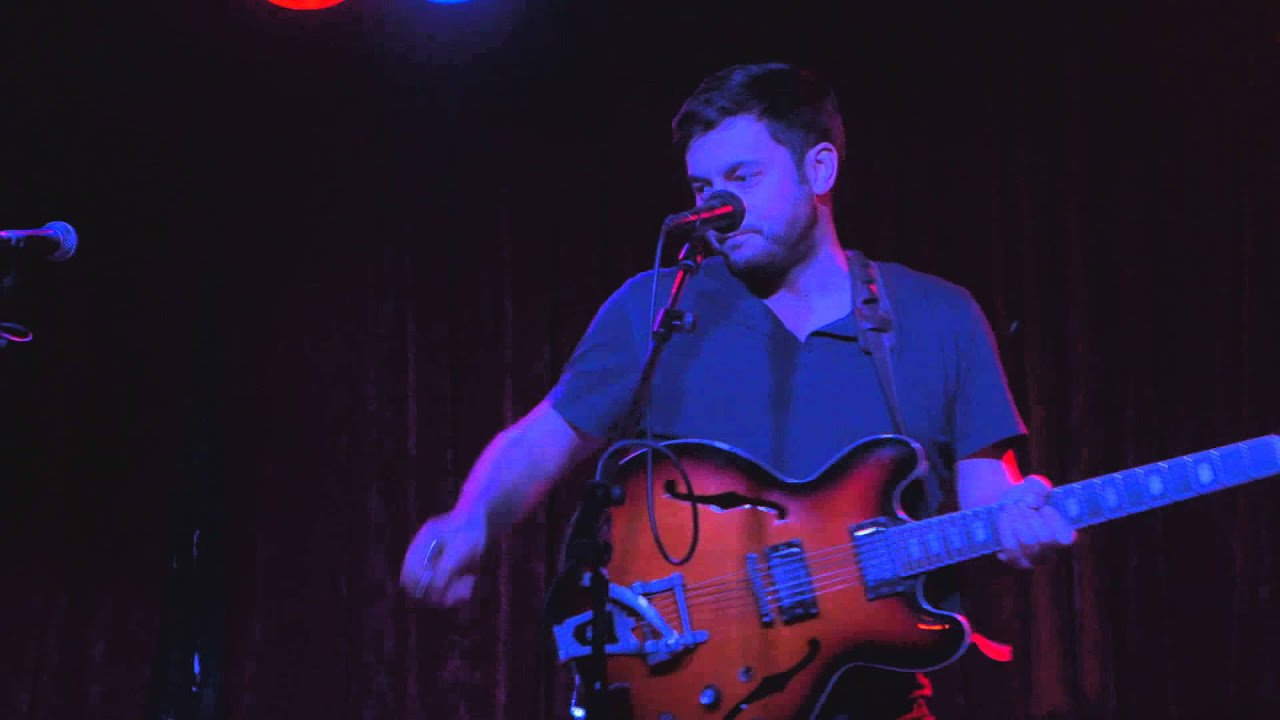 Jake Flowers - Live at the Finsbury