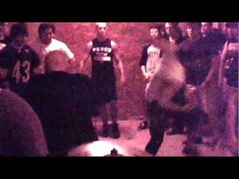 Dagnabbit Set Roanoke 9/8/12