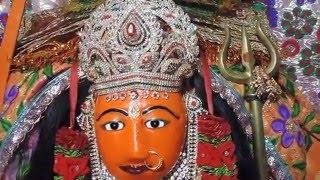 Shri Butbhavani Maa Aarati & Stuti at Rojka