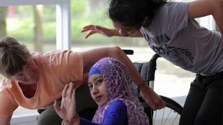 What is the DanceAbility Method?