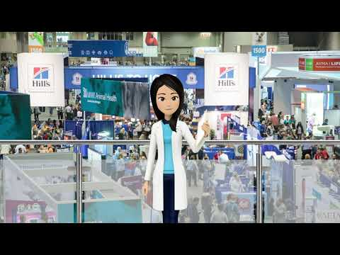 NAVC's Veterinary Meeting And Expo (VMX) Launches Breakthrough Virtual Expo Hall