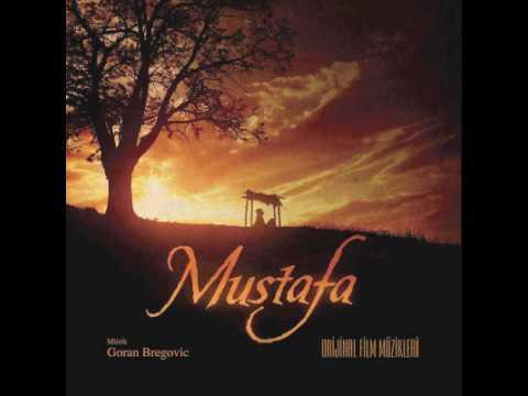 Goran Bregovic - Mustafa (full album)