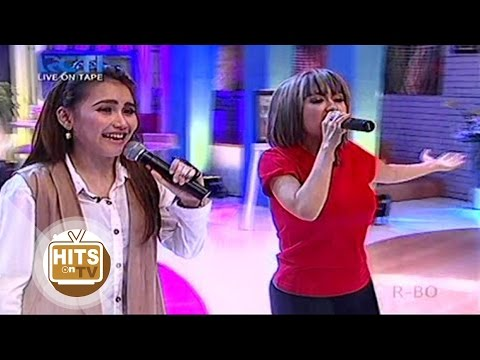 Cecepy - Ayu Ting Ting & Julia Perez - Gak Jaman
