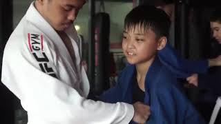 UFC GYM Philippines Youth Program - Fitness and Martial Arts for kids