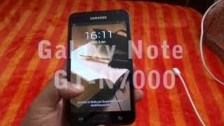 [ROM] Galaxy Note GT-N7000 Android 4.4.2 KitKat Español