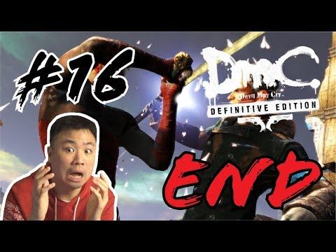 JADI KALIAN KUBU MANA ??? - Devil May Cry Indoesia PS4 #16 END thumbnail