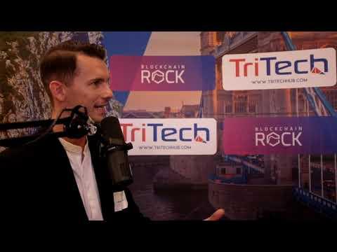 Blockchain Rock X TriTech - Luke Gniwecki (Cudo)