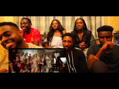 Orezi ft. Vanessa Mdee - Just Like That ( REACTION VIDEO ) || @iamorezi @VanessaMdee @Ubunifuspace