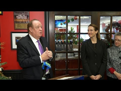 December 5, 2017: NJTV News with Mary Alice Williams