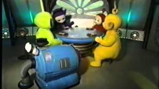 Teletubbies - The Beach (Episode) (US Version) Part 1