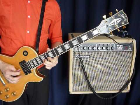 baby face germanium fuzz face clone with les paul guitar youtube. Black Bedroom Furniture Sets. Home Design Ideas