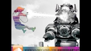 android electric sheep mix