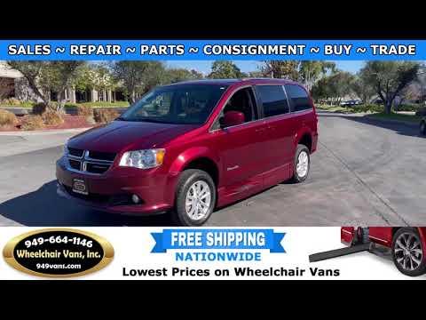 for-sale-2018-dodge-grand-caravan-sxt---braun-ability-power-one-touch-fold-out-ramp-wheelchair-van