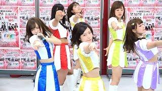 2016年10月23日 苫小牧アイドルコレクション@MEGAドンキホーテ より...