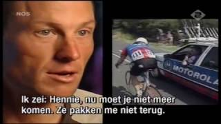 Lance Armstrong - docu Mart Smeets