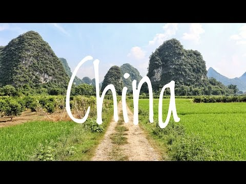 CHINA ROADTRIP 香港是更好
