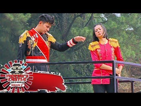 Algojonya Sedih, Pejuang Ini Nampaknya Terlalu Jago Nih  - Takeshi's Castle Indonesia (14/11)
