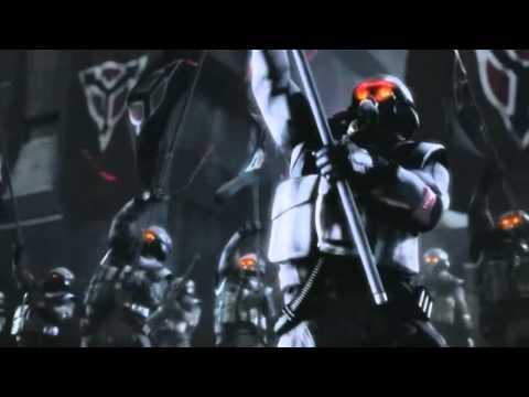 (Killzone music video) helghast tribute