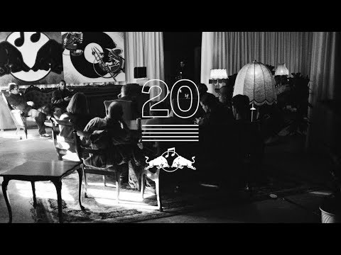 20 Years of RBMA Lectures